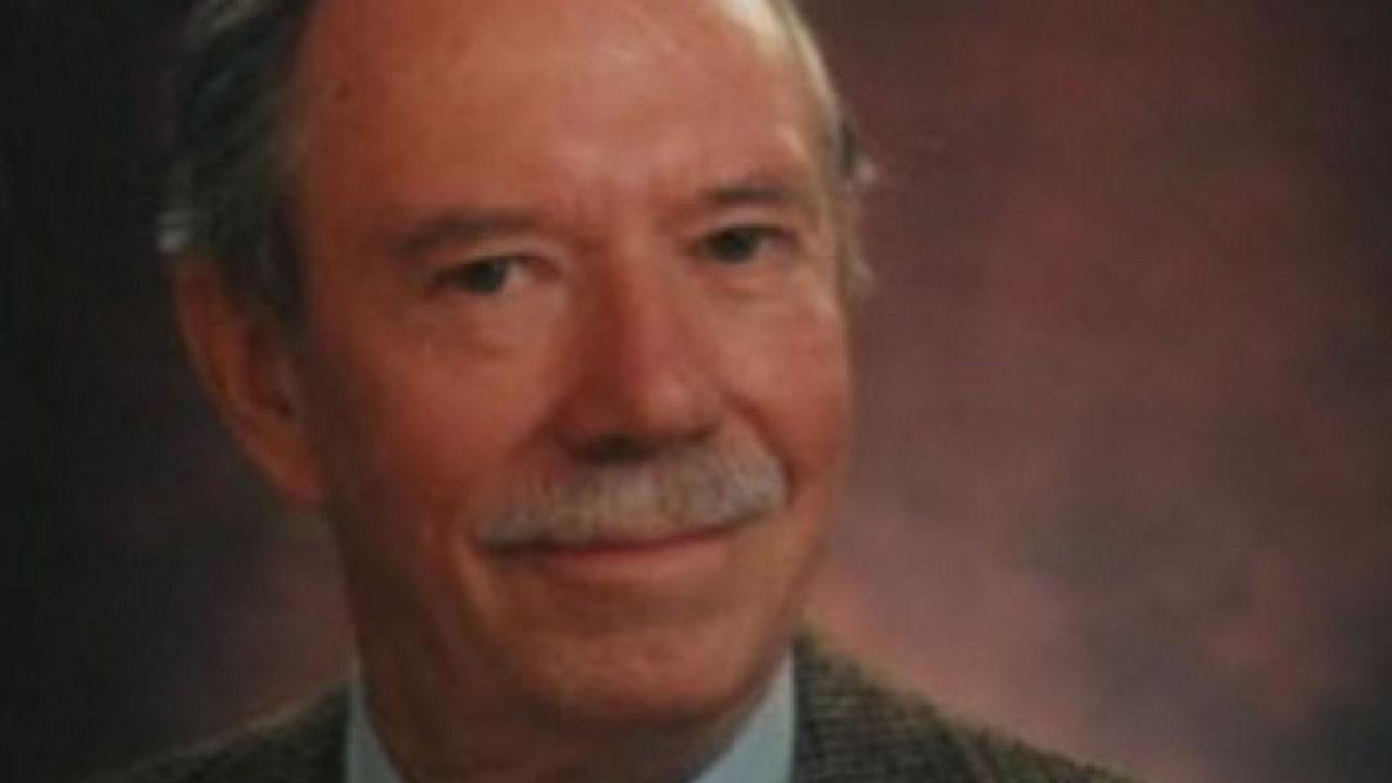 Charles Walton, Penemu Teknologi RFID Meninggal