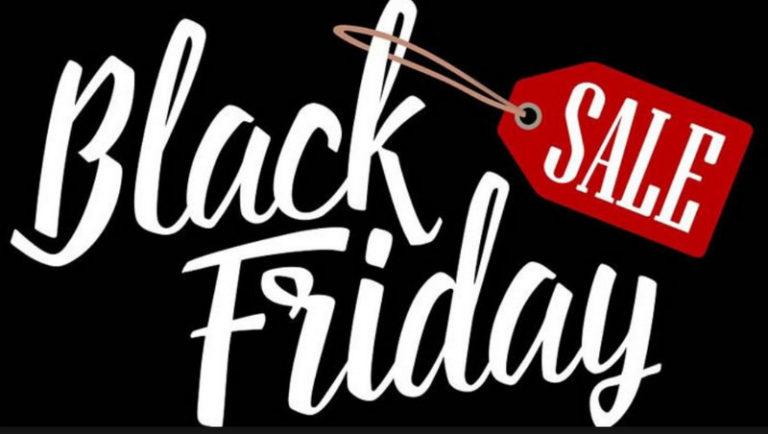 Black Friday, Belanja Gila-gilaan via E-commerce
