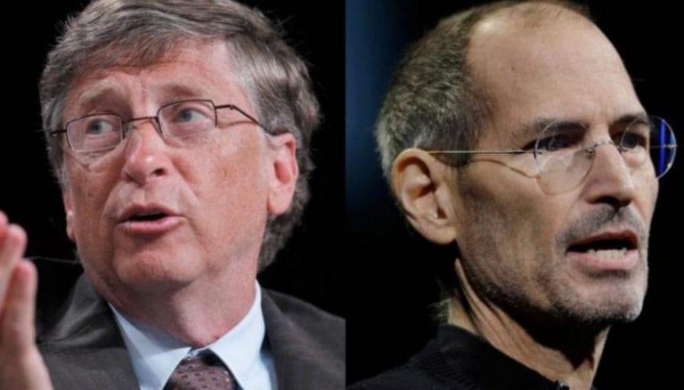 Bill Gates Ungkap Obrolan Terakhirnya dengan Steve Jobs