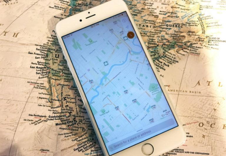 Apple Buka Lowongan di Apple Maps, Apa Tugasnya?