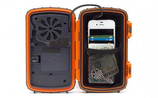 EcoXPro Waterproof Smartphone Case (US$ 79)