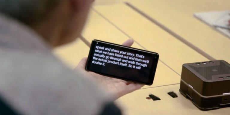 5 Aplikasi Pengubah Suara jadi Teks di Android dan iPhone