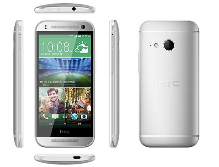 HTC One Mini 2 putih