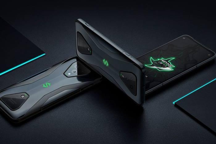 smartphone layar QHD+ Quad HD Plus