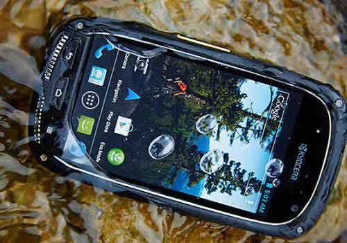 Android-Kyocera-Torque-official-for-Sprint-Key-features