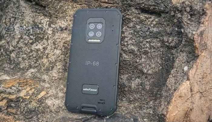 HP Smartphone Terkuat Dunia