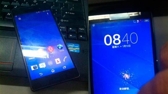 Sony-Xperia-Z3-Weibo-leak-580-90