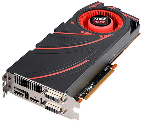 Resmi Dirilis, VGA AMD-R9 285 Dipaketkan dengan 29 Game