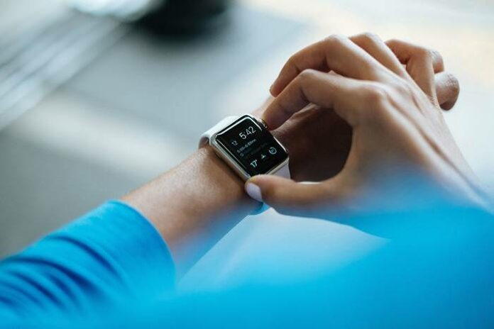 aplikasi smartwatch