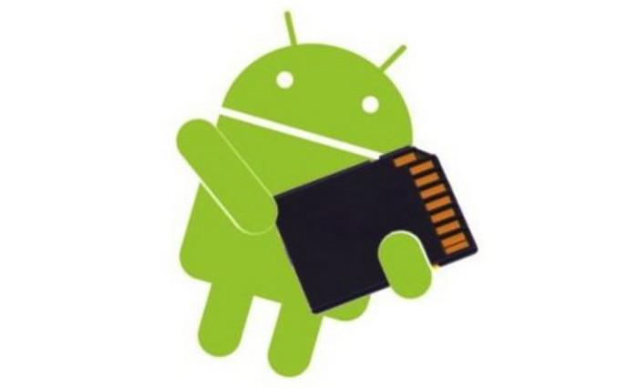 keunggulan android memori besar