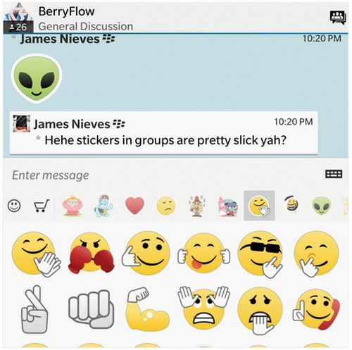 how to leave a group chat on messenger android