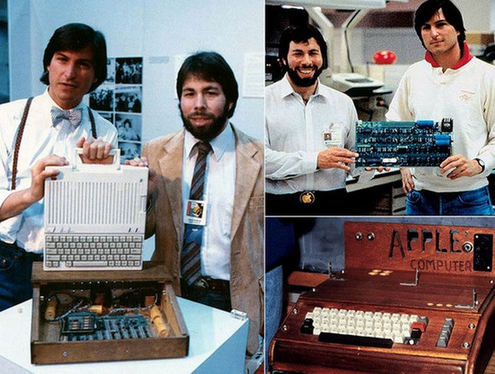 comparison of steve jobs and henry Bill gates is the henry ford of mass computing, he simply tooled the  the best  comparison to steve jobs would be with america's most prolific.