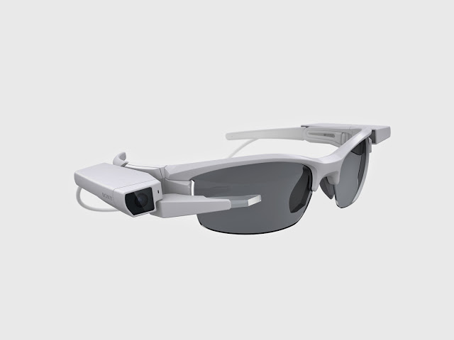 14 Single Lens Display Module product