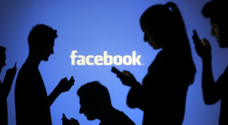 Facebook pengguna