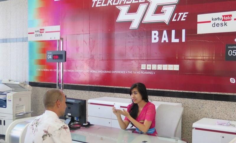 Telkomsel GraPARI 4G LTE