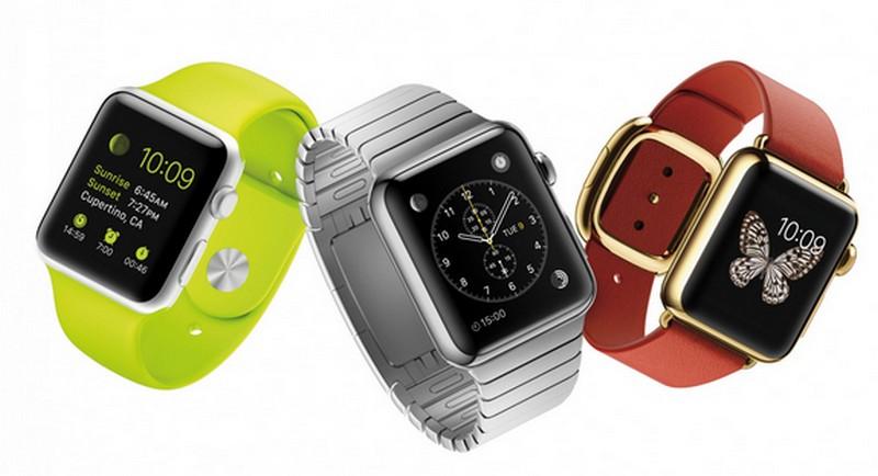 Apple Watch varian