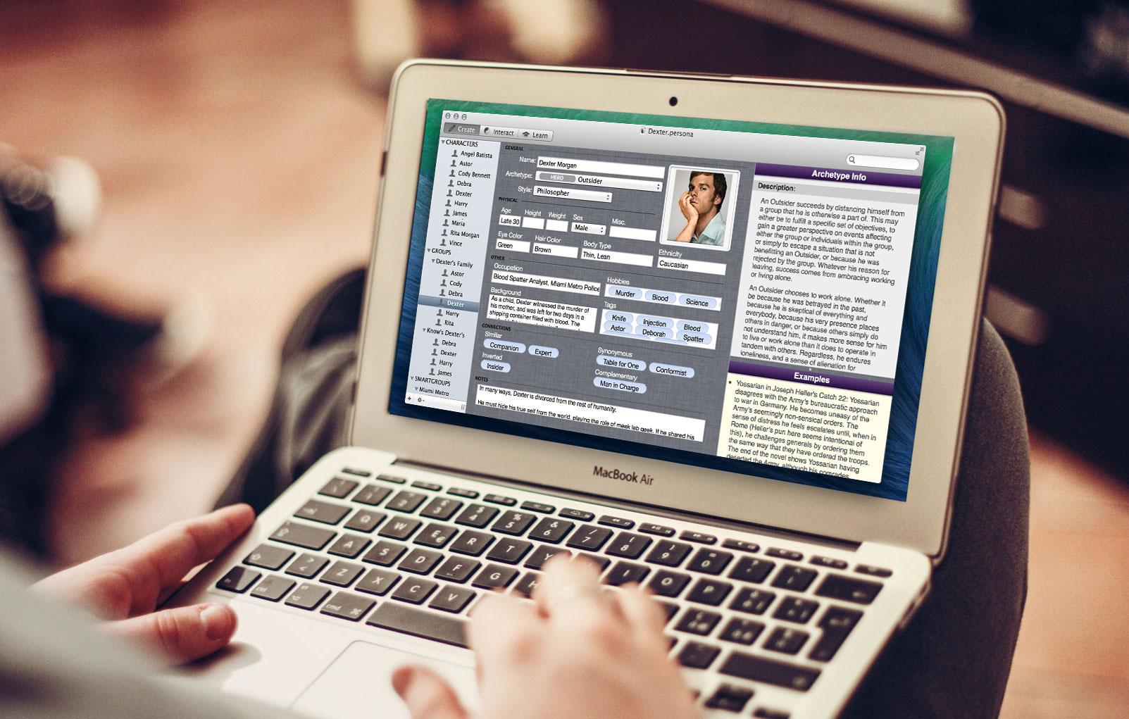 best creative writing software 2015 Like northwestern, columbia is home to both a world-class creative writing program and a top journalism school (plus one of the best english departments in the country), so.