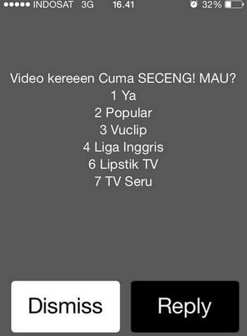 Indosat Arena Video