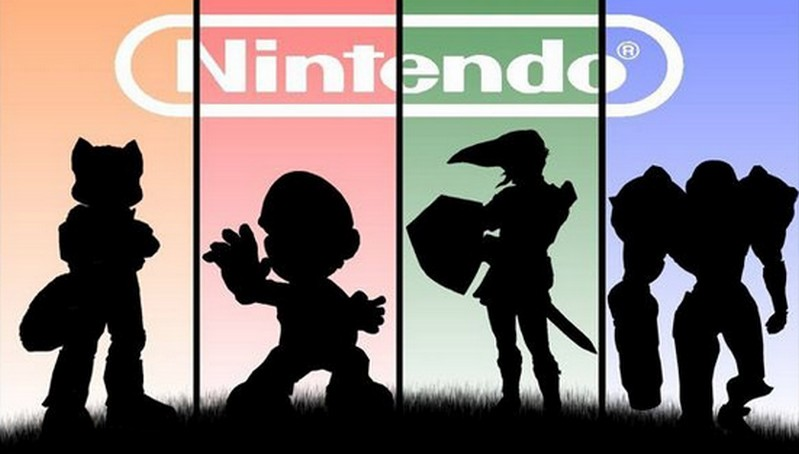 Nintendo actor
