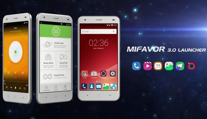 Mifavor 3.0