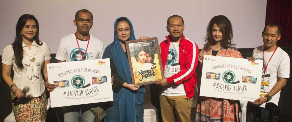 OLX dukung Film Indonesia #3