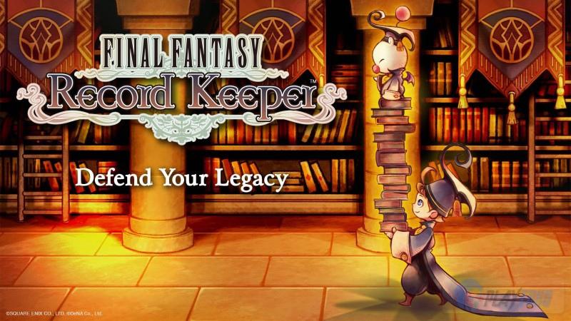 Playtoko-Final-Fantasy-Record-Keeper