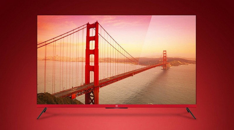 Xiaomi TV 4K