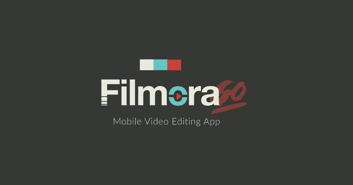 aplikasi Edit Video terbaik Android Filmorago