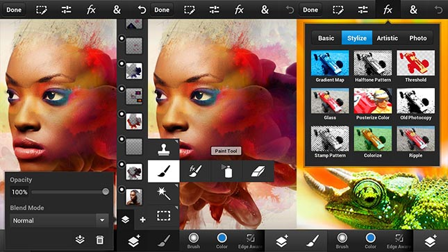8 Aplikasi Android untuk Seniman