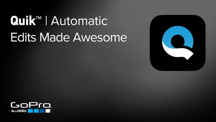 aplikasi Edit Video terbaik Android Quik