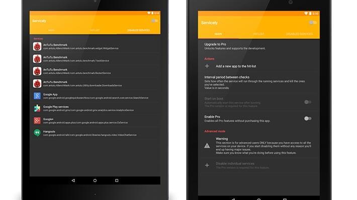 5 Aplikasi Android Minggu ini