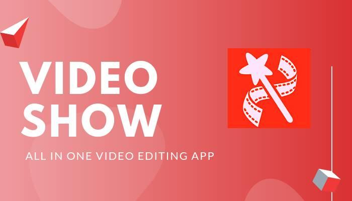 aplikasi Edit Video terbaik Android Video Show
