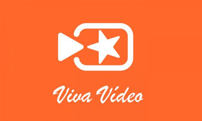 aplikasi Edit Video terbaik Android VivaVideo