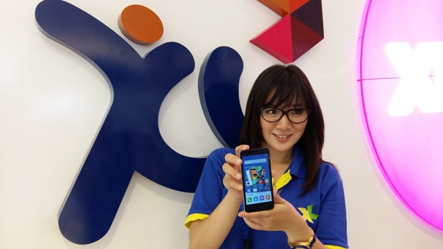 XL & Xiaomi