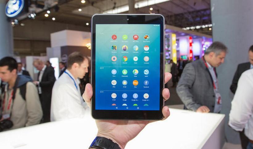 Nokia N1 black