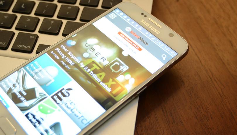 Galaxy S6-Dree