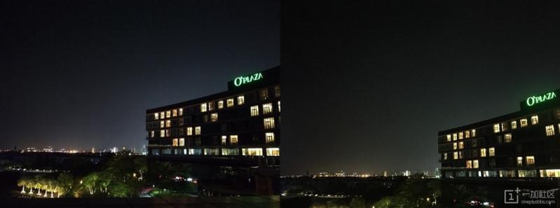 Foto OnePlus 2 vs iPhone 6