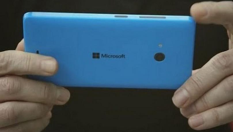 Lumia 540 Dual SMS