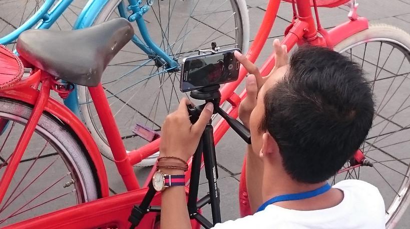 Telset Photo Contest hunting12