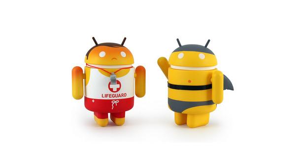 5  Android Gadget Terbaik