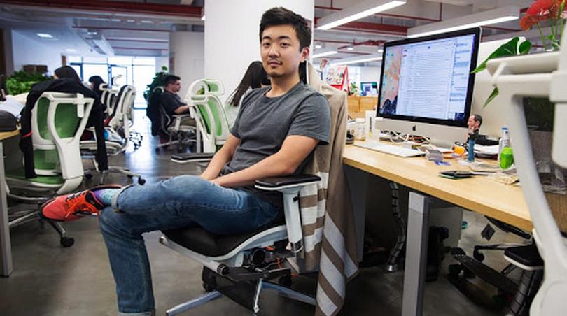 Carl Pei, co-founder OnePlus,