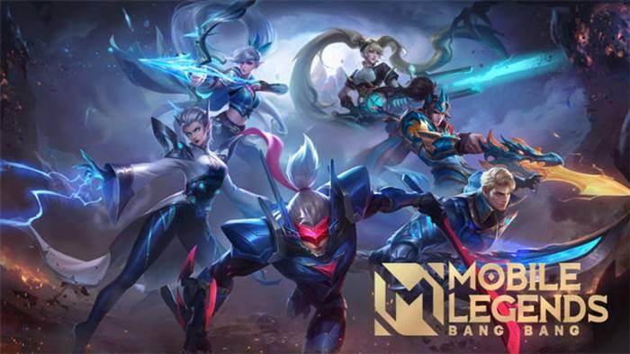 main mobile legends PC
