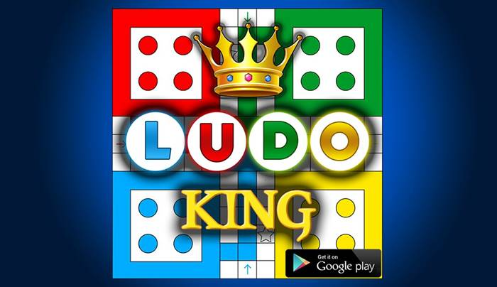 game kelompok Ludo king