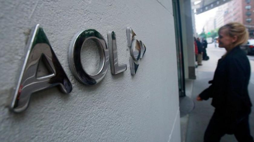 AOL office