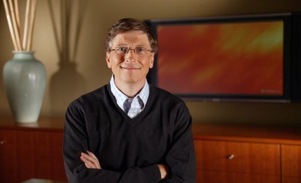 Meski saham Bill Gates di Microsoft tersisa 1,3% saja, Bill Gates sendiri masih tercatat menjadi orang terkaya di dunia dengan kekayaan senilai $86 miliar atau sekitar Rp 1150 triliun