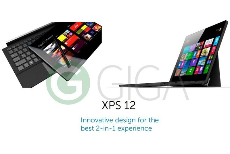 Dell XPS 12-1