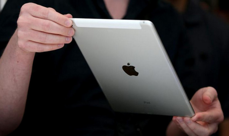 iOS 14 Bikin iPad Terbaru Lebih Baik dari Laptop