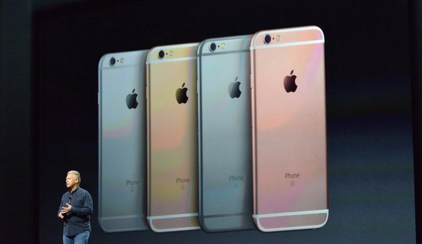 Ini Harga iPhone 6s dan 6s Plus di AS | Telset