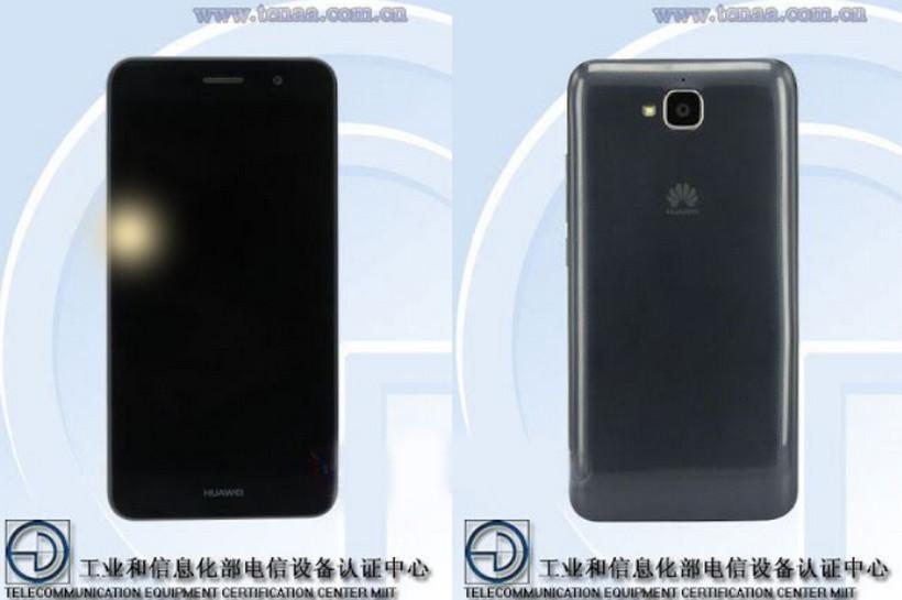 Huawei Honor 5X Play TENNA