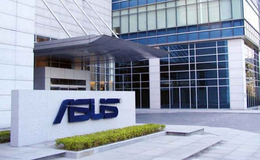 Asus Office